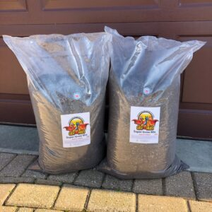 Cast and Frass 30L Bags