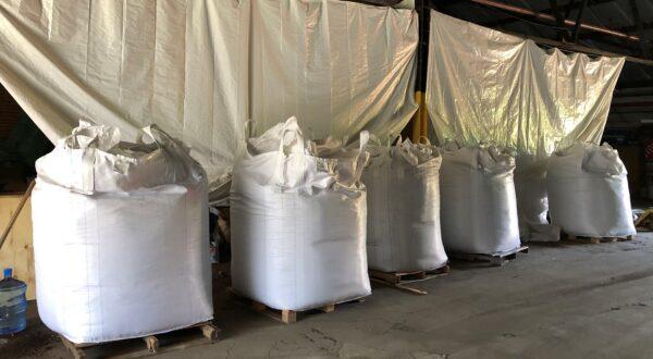 Sertia Soils - VermiCast™ 1 Cubic Yard Tote (765L)