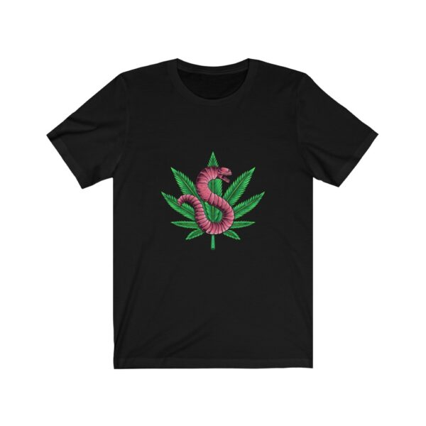 Canna Tshirt - SertiaSoils.com