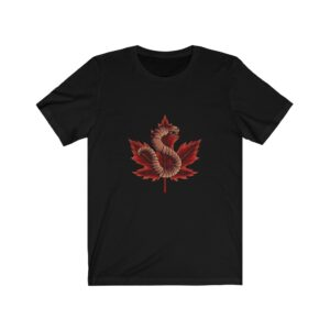 Maple Tshirt - SertiaSoils.com