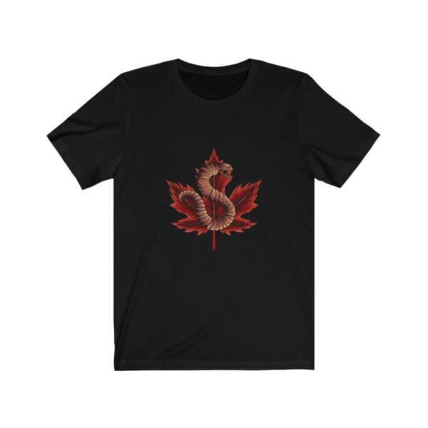 Maple Tshirt - SertiaSoils.com