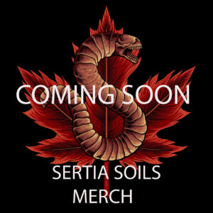 Sertia Soil Merch Illustration