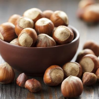 Sertia Developments Inc, has developed a unique and specialized formula for the Hazelnut industry